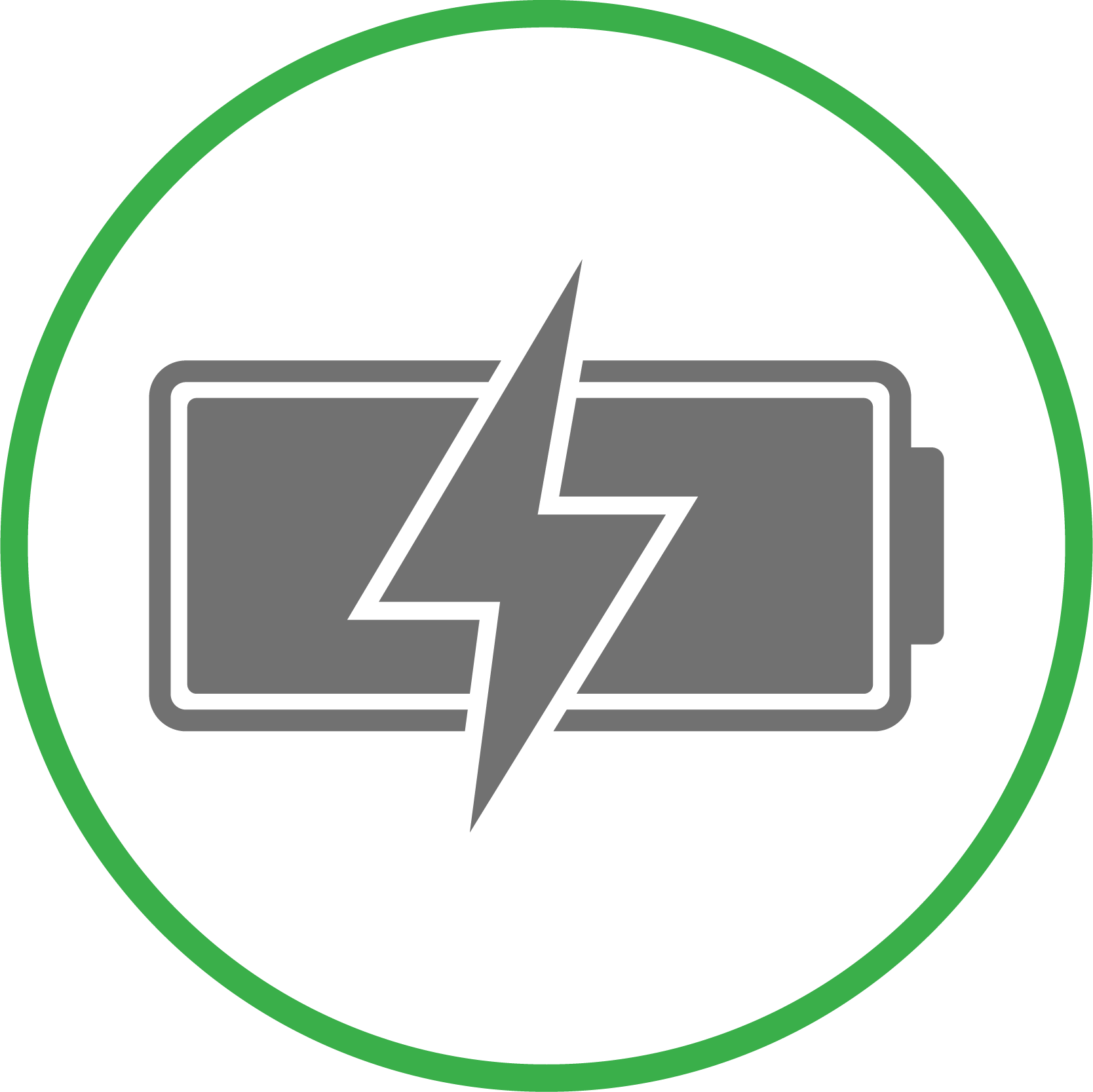 Icon Image | Battery Backup