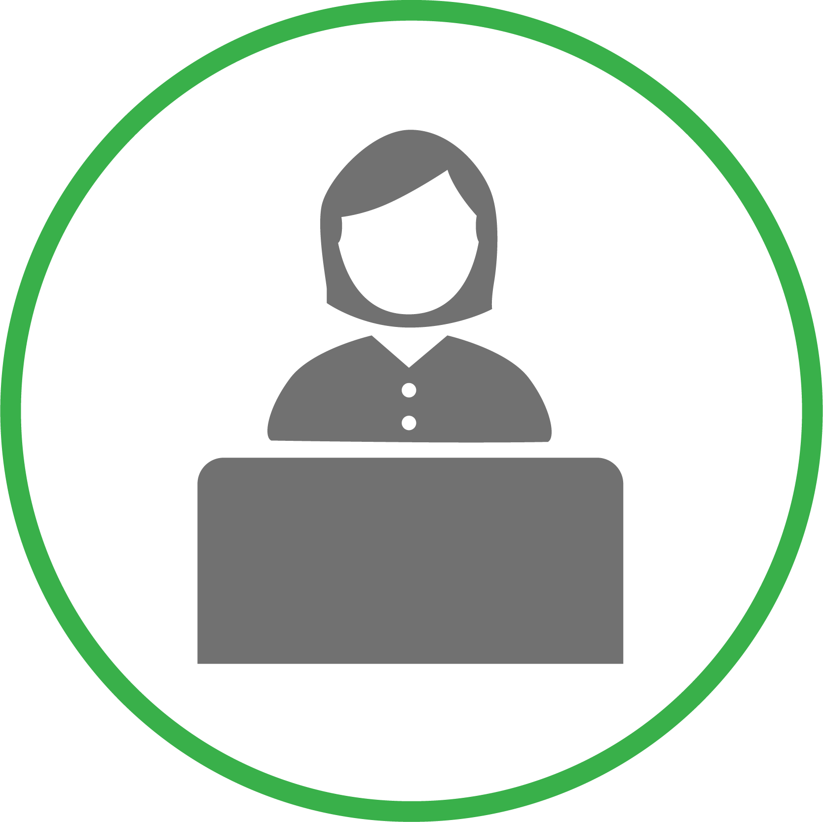 Icon Image | Customer Center