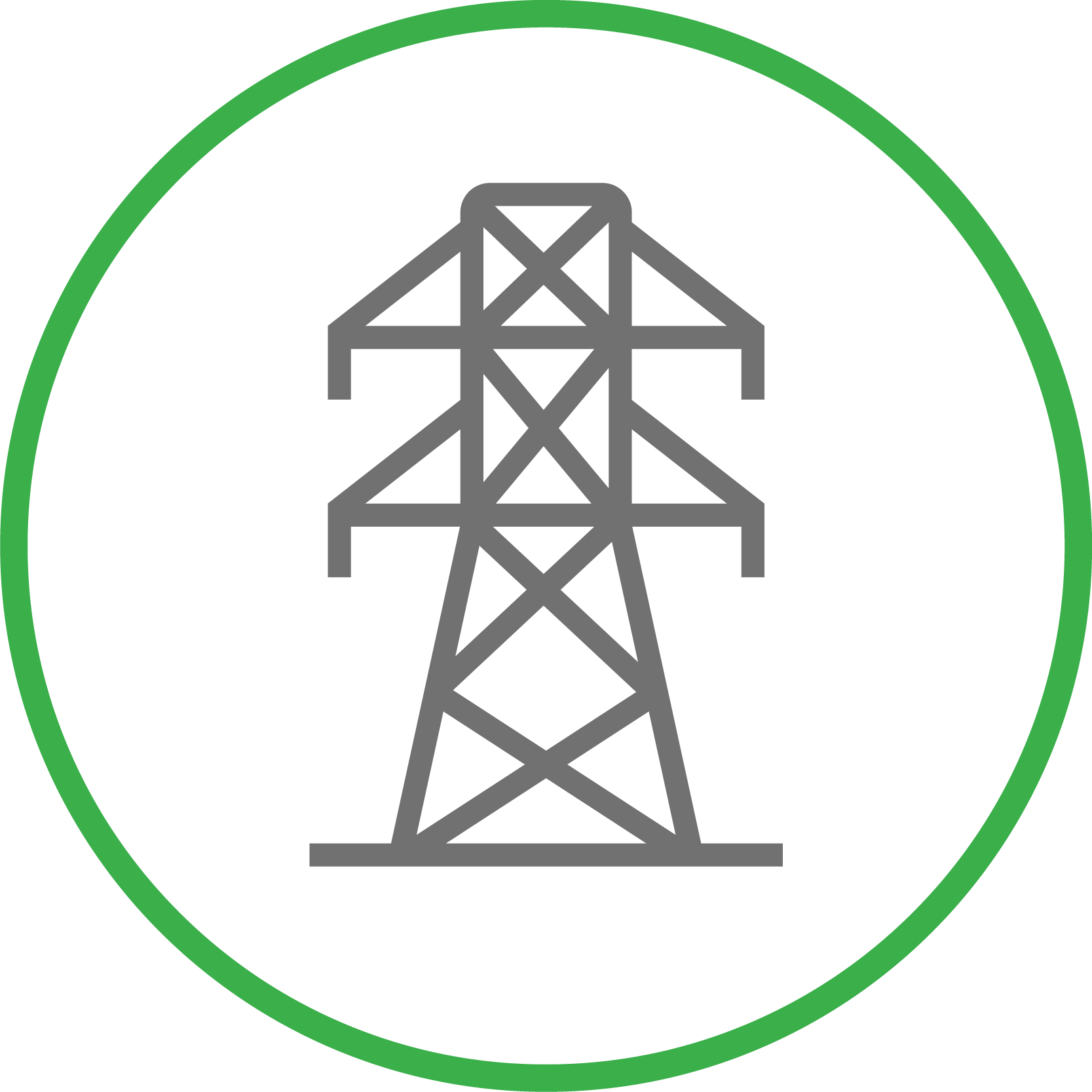Icon Image | Downed Lines
