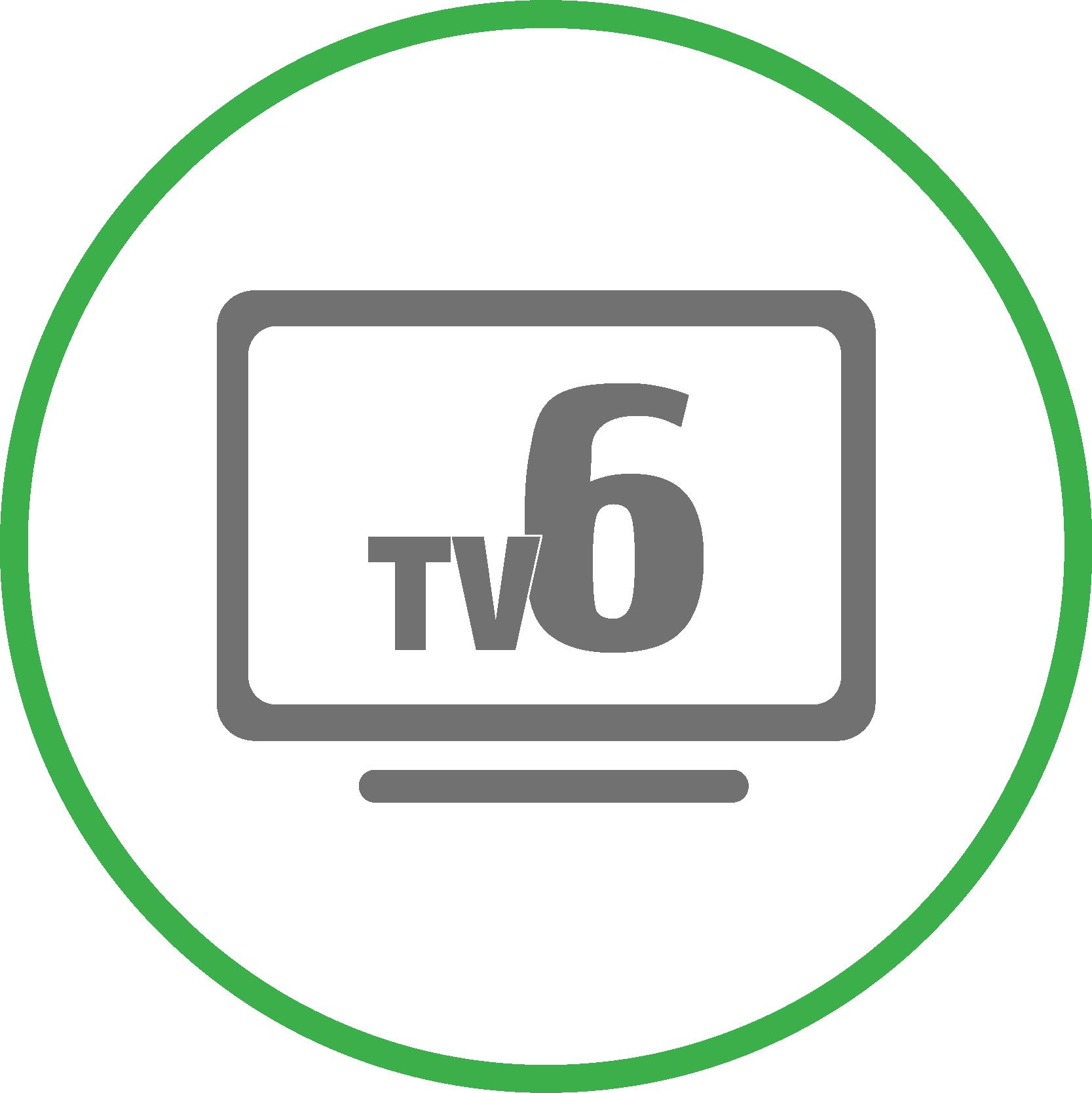 Icon Image | EPlusTV 6