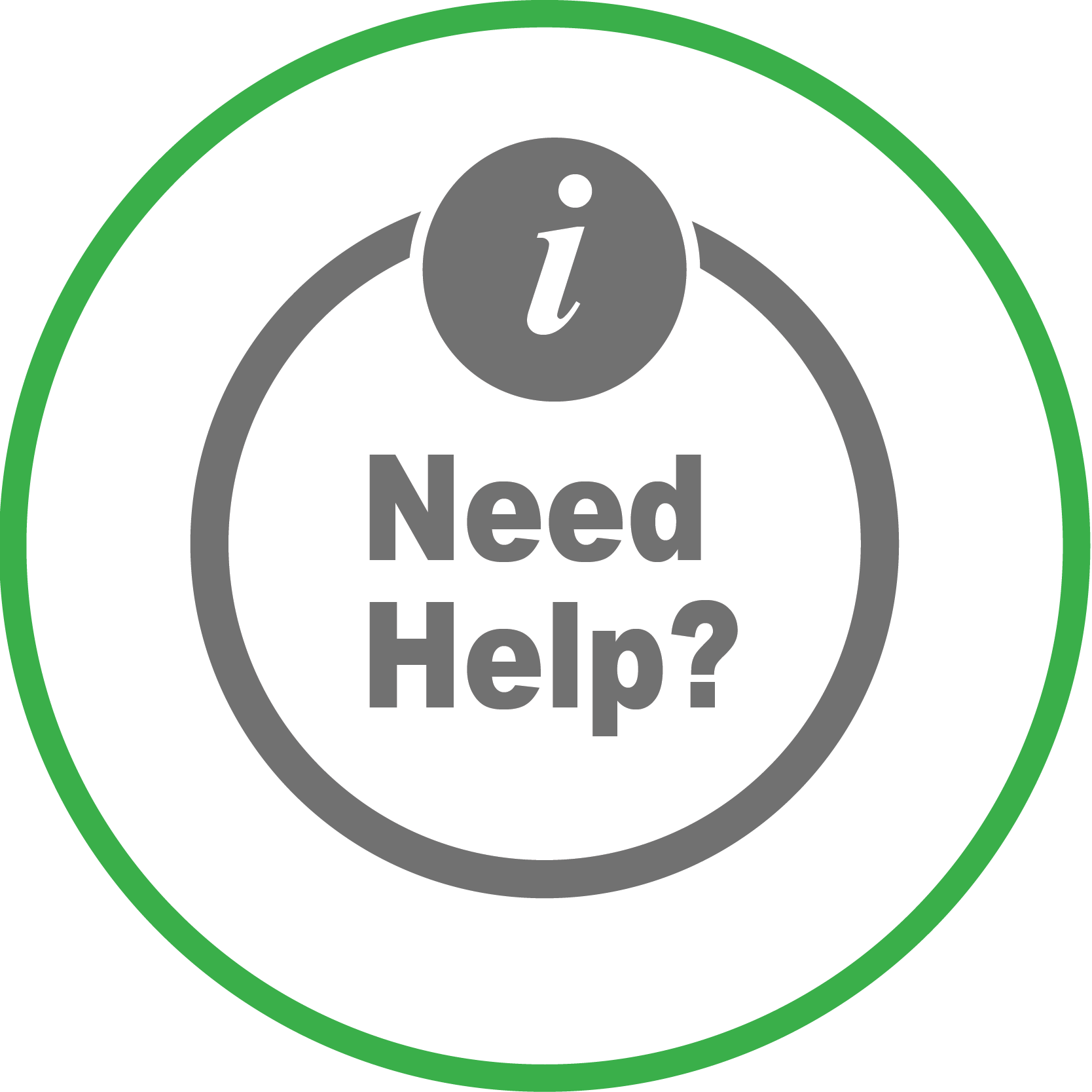 Icon Image | Having A Problem?