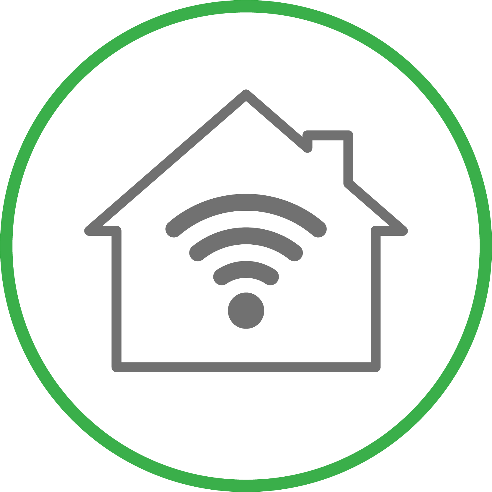 Icon Image | Home Area Network