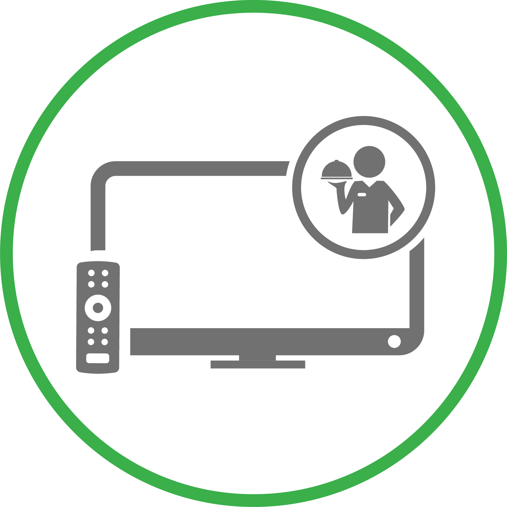 Icon Image | Hospitality TV Package