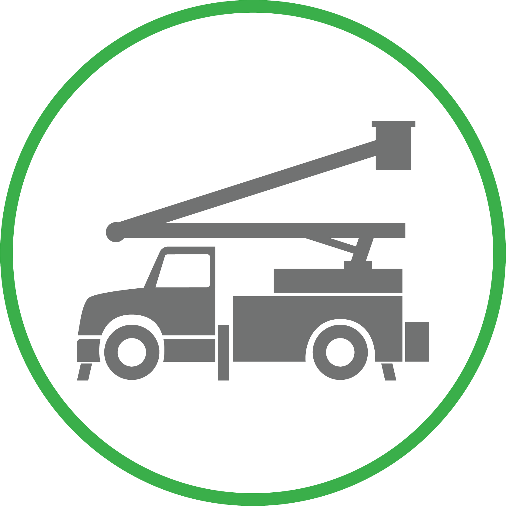 Icon Image | Safety Around Crews & Worksites