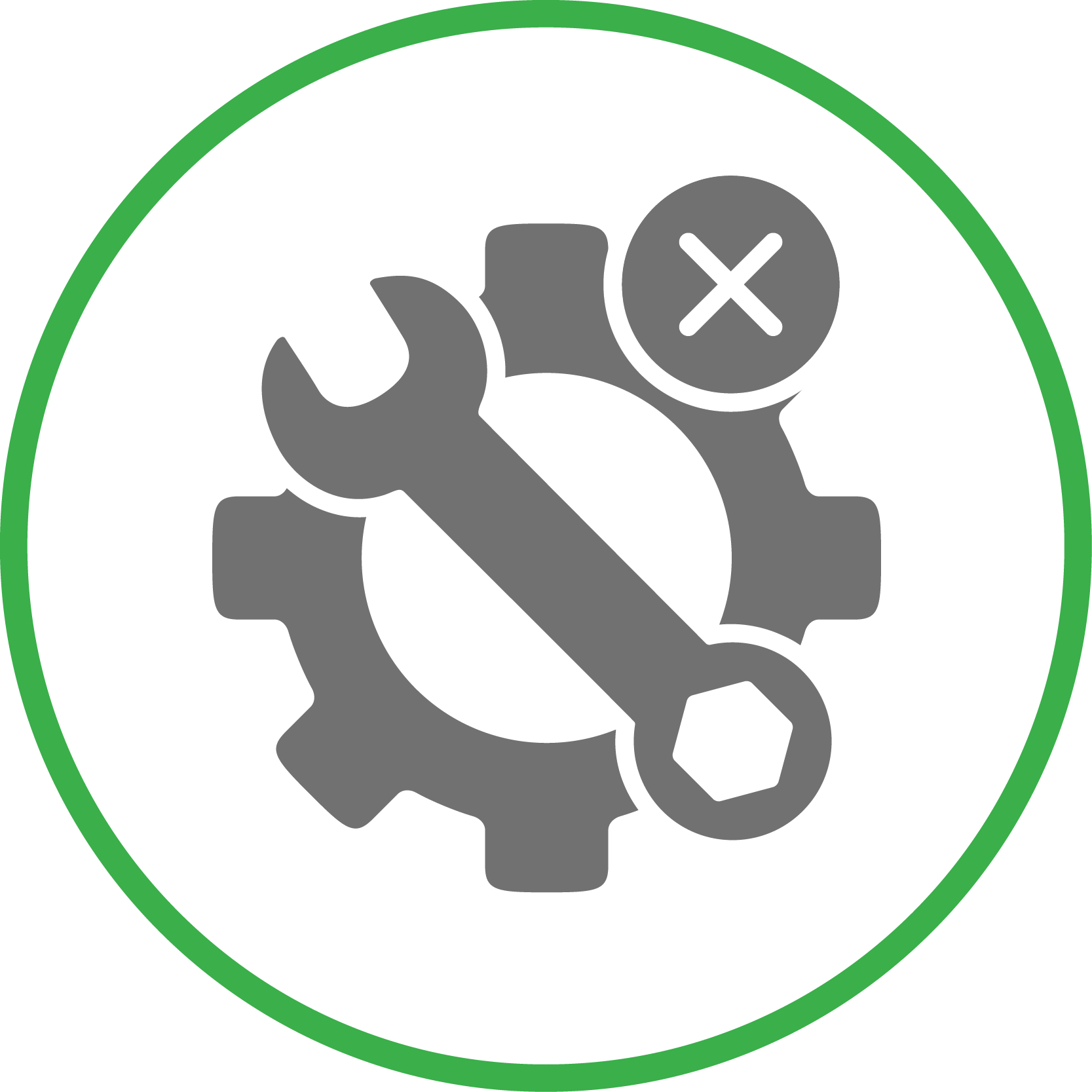 Icon Image | Stop Services