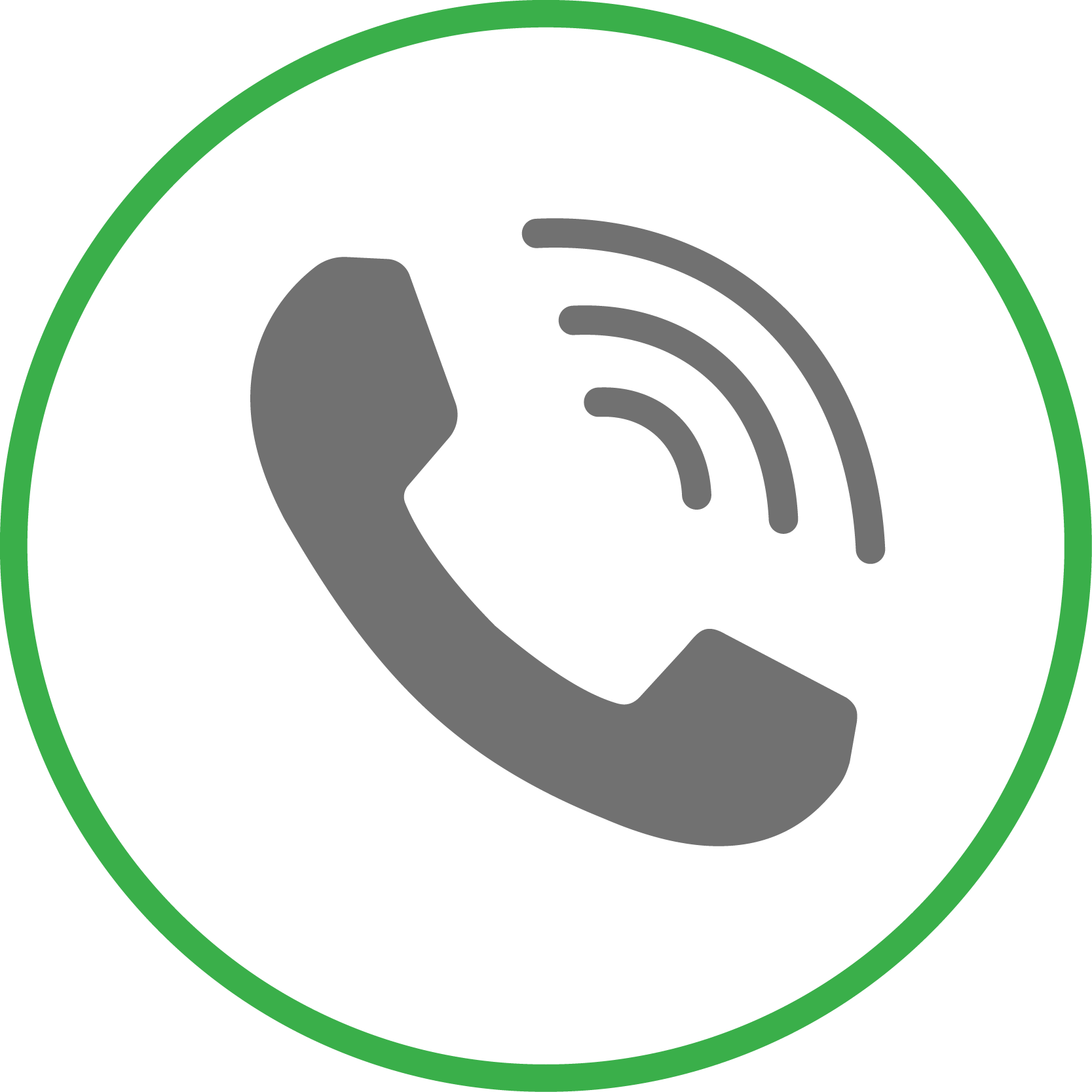 Icon Image | Telephone Service