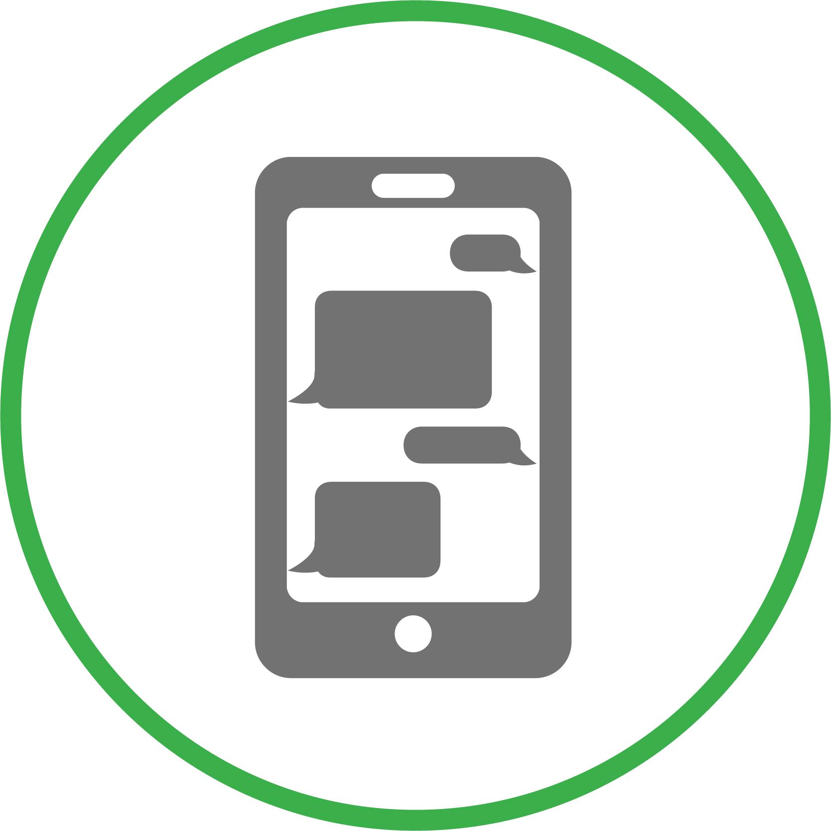 Icon Image | JEA Text Alerts