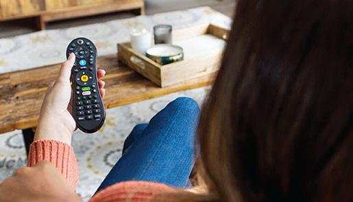 DVR & OnePass
